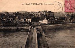 SAINT NAZAIRE -44- VUE GENERALE - Saint Nazaire