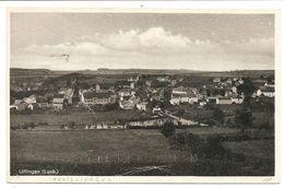 ULFLINGEN   Panorama - Troisvièrges