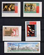 2495/2599 ANTWERPEN ONGETAND POSTFRIS** 1993 - Belgium