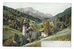 Gern Bei BERCHTESGADEN -   - L 1 - Berchtesgaden