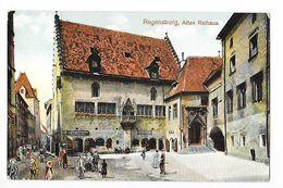 REGENSBURG - Altes Rathaus -   - L 1 - Regensburg