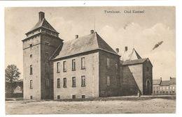 TURNOUHT   Oud  Kasteel - Oud-Turnhout