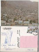 Yemen Del Nord (Ex) - A View From Taiz City - Yemen