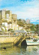 BRASIL SALVADOR - BARAMPA DO MERCADO 1978 - Salvador De Bahia