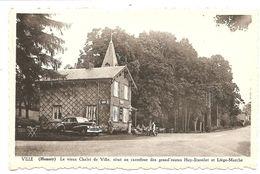 HAMOIR    VILLE - Hamoir