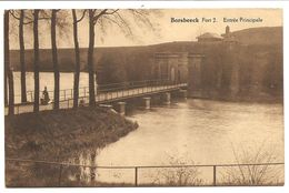 BORSBEECK        Entree  Principal - Borsbeek