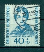 Bund, Helfer Der Menschheit, Nr. 225 Gestempelt - BRD