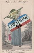 NORMANDES D AUTREFOIS BOLBEC LILLEBONNE CAUDEBEC EN CAUX YVETOT ST ROMAIN - Costumes