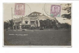 Johore - Military Dept. - Malaysia