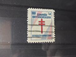 REPUBLIQUE DOMINICAINE YVERT N° Bienfaisance 21 - Dominican Republic