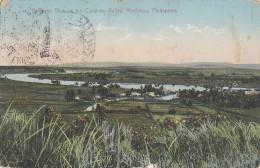 Philipines - Mindanao - View Of The Cotabato - Postmarked Genova 1911 - Philippines