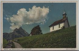 Motiv Bei Braunwald Mit Ortstock - Photo: J. Gaberell - GL Glaris