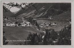 Im Val Tuors - Chants Und Chaclavuot - Photo: Fr. Rechsteiner - GR Grisons