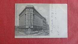 Rose Building  Ohio > Cleveland  Ref 2717 - Cleveland
