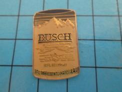 Pin414a Pin's Pins / Beau Et Rare /  BIERES : BIERE AMERICAINE PISSE D'ANE BUSCH - Beer