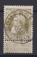 N° 75 SOMERGEM  COBA +8.00 - 1905 Grosse Barbe