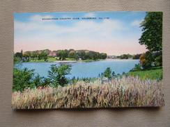 Soangataha Country Club, Galesburg, Illinois. Kropp 27926 - Etats-Unis