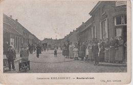 Kieldrecht Kouterstraat - Beveren-Waas