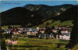 CPA Ober-Tarvis Karnten. ITALY (397180) - Unclassified