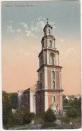 Libau: Deutsche Kirche  - (Liepoja -  Latvia/Lettland/Lettonie) - Letland