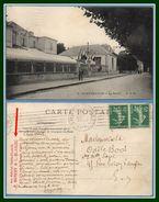 CPA Saint Gratien La Mairie Voy Edit.Galeries Sainte Elisabeth - Saint Gratien