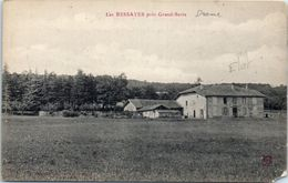26 Les BESSAYES Près Grand Serre (état) - France
