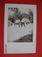 AFRICA - HUNGARIAN EVANGELISTIC MISSION - Postcards