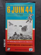"6 Juin 1944 ""D"" Day - History"