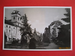 SLOVAKIA - KOSICE - KASSA - Slovaquie