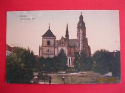 SLOVAKIA - KOSICE - KASSA - DOM - Slovaquie