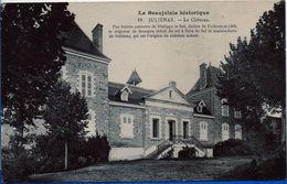 Le Beaujolais Historique - 19 JULIENAS Le Château - Julienas