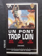 Un Pont Trop Loin (a Bridge Too Far) - Geschichte