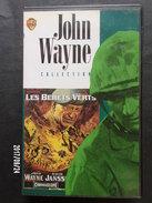 Les Bérets Verts - History