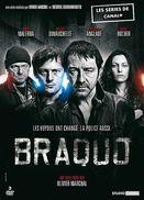 L'INTEGRALE DE LA SAISON 1 °°°°    BRAQUO   3  DVD - Policiers