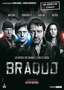 L'INTEGRALE DE LA SAISON 1 °°°°    BRAQUO   3  DVD - Crime