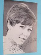 LILY CASTEL ( Zie Foto's ) ! - Autogramme