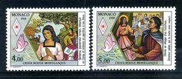 1988 MONACO SERIE COMPLETA MNH ** - Monaco