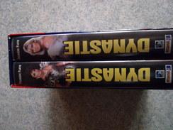 Dynastie VHS - 1 Et 2eme Partie - Tv Shows & Series