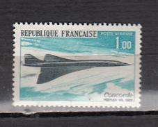 FRANCE * YT N° AVION 43 - Poste Aérienne