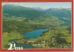 (NO140) VOSS - Noruega