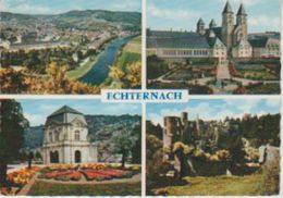 (LU143) ECHTERNACH - Echternach