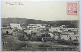 LE MAROC PITTORESQUE - SETTAT (CÔTÉ SUD) - Maroc