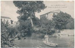GALLARGUES - Ruines Du Moulin De Vendrand - Gallargues-le-Montueux