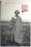 LE MAROC PITTORESQUE - AZEMMOUR - TYPE DE MAROCAIN DU SUD - Maroc
