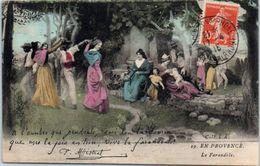 13 En Provence - Tarascon - La Farandole - Tarascon