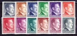 Deutsches Reich Generalgouvernement 1941 - Deutschland
