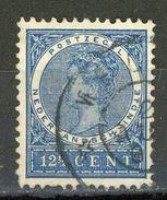 INDE (PAYS-BAS) :  DIVERS N° Yvert 49 Obli. - Nederlands-Indië