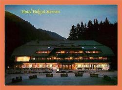 A178/035 Hotel HOFGUT STERNEN - Breitnau Hollental - Hochschwarzwald - Allemagne