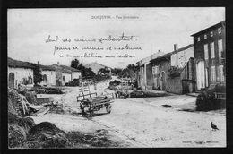 54 DOMJEVIN  ( MEURTHE- ET- MOSELLE )...LE VILLAGE...AVANT LA GUERRE...C2410 - France