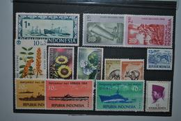 Indonésie MH - Indonésie